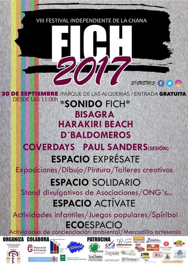 cartel fich 2017